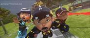 BoBoiBoy The Movie Sleeve Error