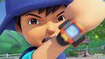 BoBoiBoy Galaxy Teaser - 15