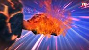 Fiery Kick