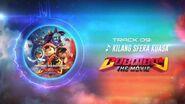 BoBoiBoy The Movie OST - Track 09 (Kilang Sfera Kuasa)
