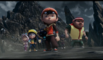 Boboiboy The Movie - 63