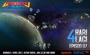 Episod 7 MNCTV - 4 Hari