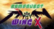 SampahBotWingXS3E9