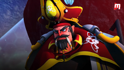 Captain Vargoba