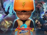 BoBoiBoy: The Movie 2