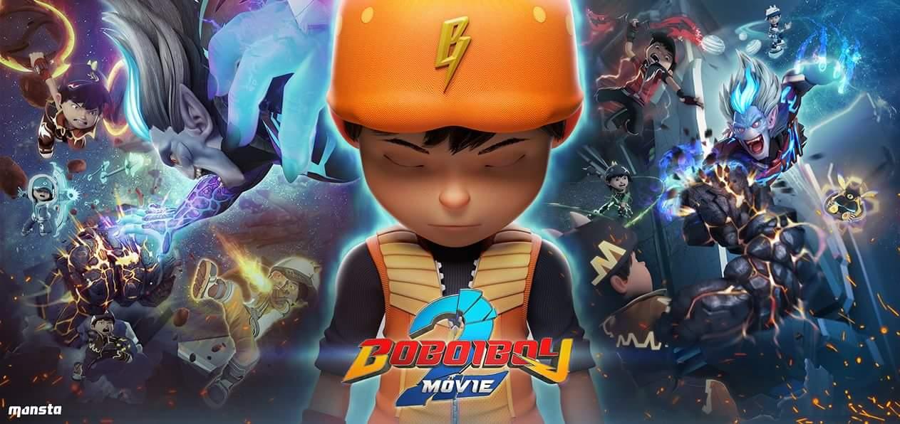 Boboiboy The Movie 2 Boboiboy Wiki Fandom Powered By Wikia
