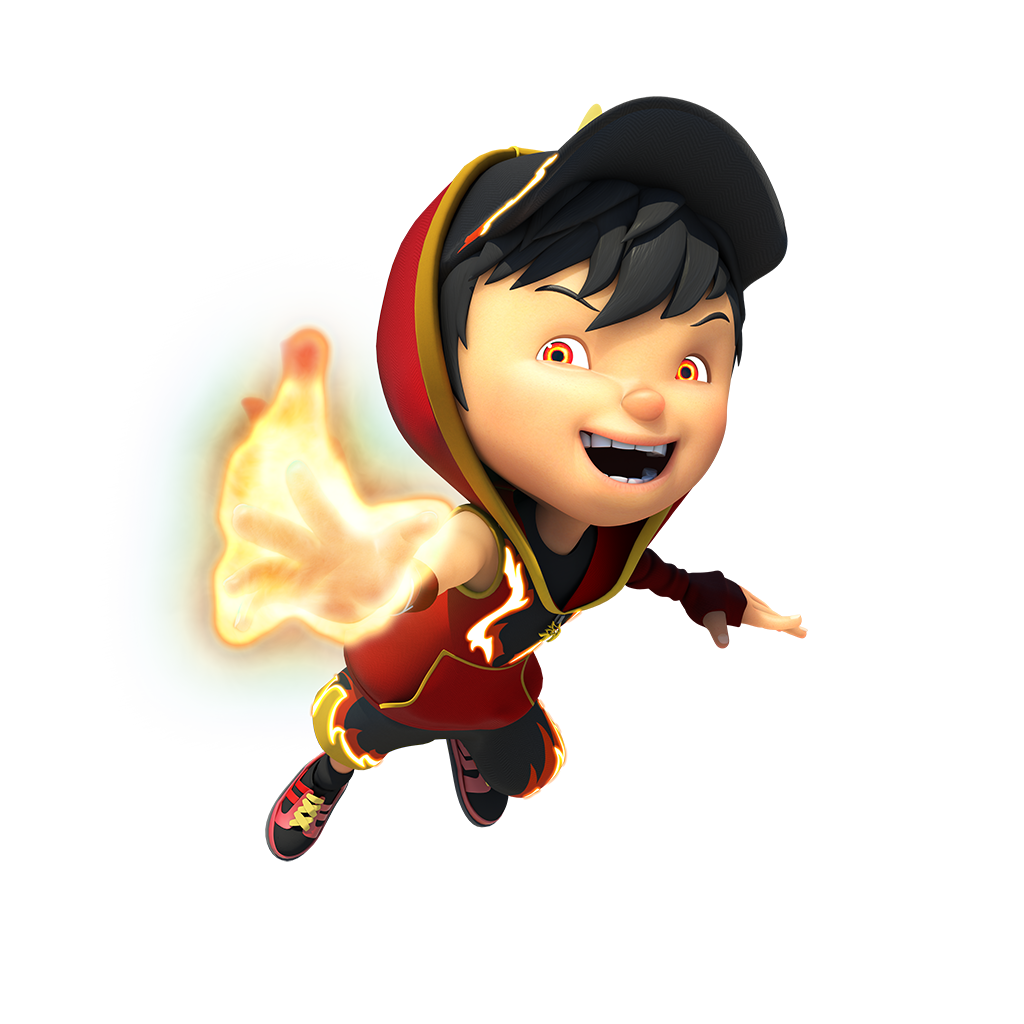 Boboiboy Blaze Boboiboy Wiki Fandom Powered By Wikia