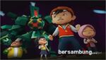 BoBoiBoy Season 3 Episode 1-59