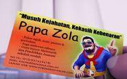 Papa-zola