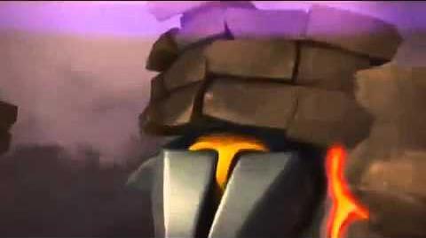BoBoiBoy - Tanah Tinggi Pencengkam