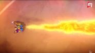 Jugglenaut use Semburan Api