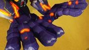 Earthquake Gloves
