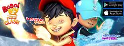 BoBoiBoy Puzzle Clash v2.0.0 Update