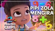 """BoBoiBoy Movie 2 DELETED CLIP Klip """"Pipi Zola Mengira"""""""