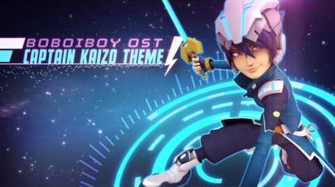 Tema Kapten Kaizo
