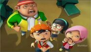BoBoiBoy Season 3 Episode 1-57
