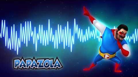 BoBoiBoy PapaZola OST