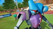 Robolabot attack