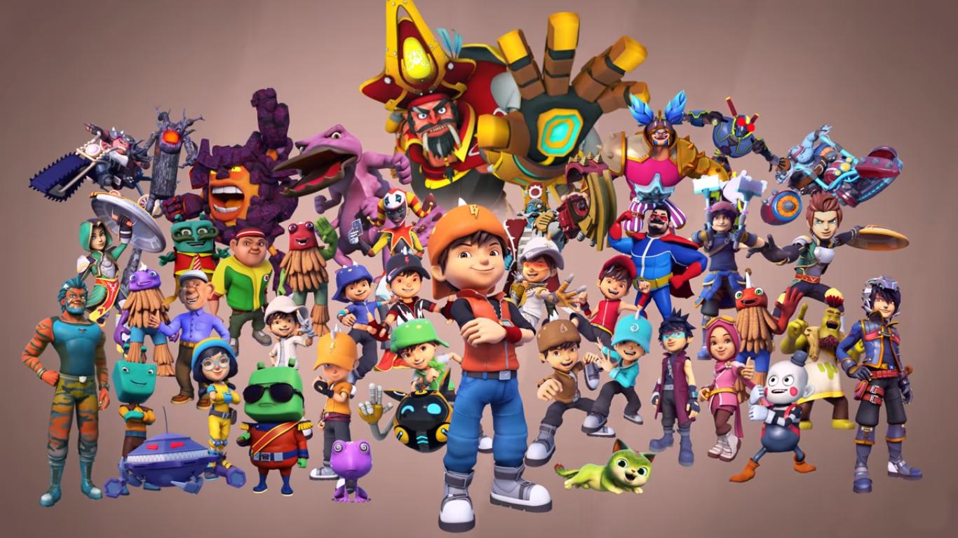 Unduh 4300 Gambar Animasi Kartun Jahat Terbaik Gambar Animasi