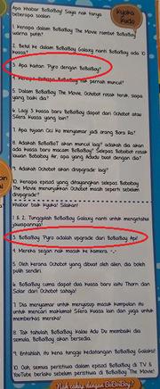 BoBoiBoy Fanmails (BoBoiBoy Pyro)