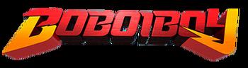 Logo Baru BoBoiBoy