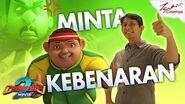 BoBoiBoy Movie 2™️ TGV PSA GOPAL (MINTA KEBENARAN)