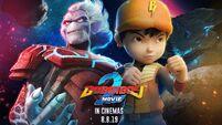 BoBoiBoy: Movie 2