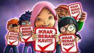 BoBoiBoy Colgate Promo