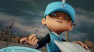BoBoiBoy Water Episode 19