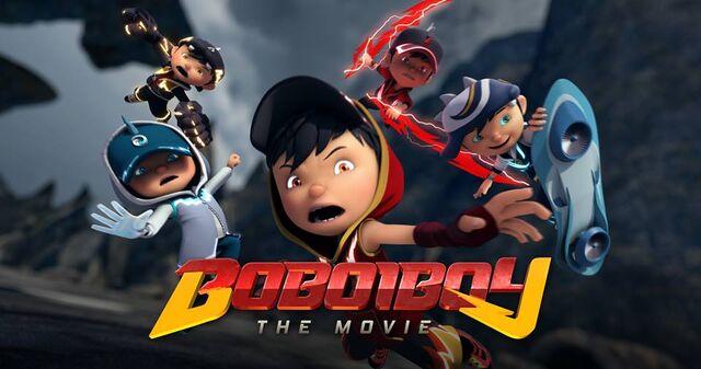 Fail:BoBoiBoy The Movie Wallpaper.jpg
