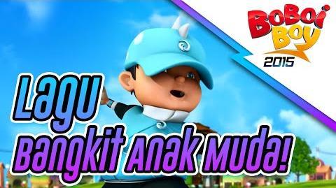 BoBoiBoy Bangkit Anak Muda! HD