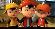 BoBoiBoy English Season 1 Episode 3