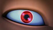 Boboiboy Thunderstorm eye