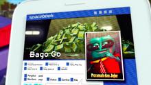Spacebook Bago Go
