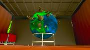 Replika 3R Bumi