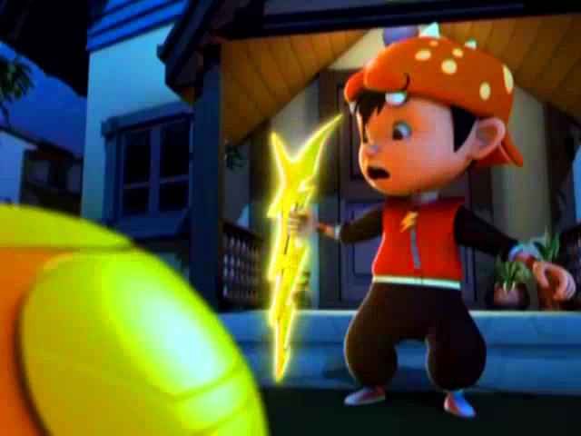 Lightning Boboiboy Wiki Fandom Powered By Wikia