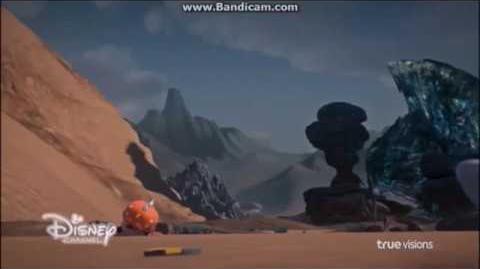 BoBoiBoy The Movie My Heart Will Go On II (Maafkan Aku Ochobot) - 2018 Disney Channel Asia