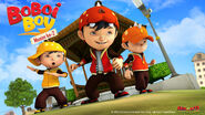 Wallpaper boboiboy (1)