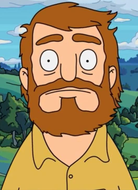 Barry B  Foldin'   Bob's Burgers Wiki   FANDOM powered by Wikia