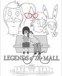 Legends of Mall Script