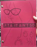 PTA Script