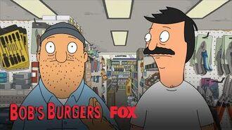 Bob Breaks An Old Man's Heart Season 9 Ep. 21 BOB'S BURGERS