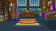 Spratts office