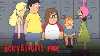 Tina & Her Friends Come Up With A Plan For Ice Cream Season 9 Ep. 20 BOB'S BURGERS