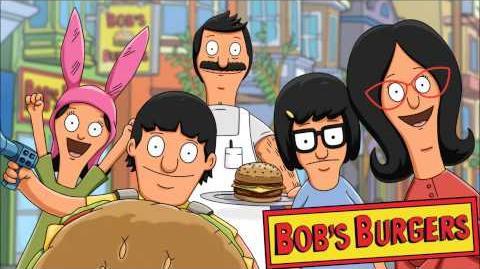 Mad Pooper - Bob's Burgers