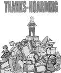 Thankshoarding Script