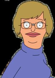 Alex Mom