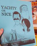 Yachty Script