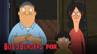Linda Asks Gene If She Wants To Be In A Play Season 10 Ep. 9 BOB'S BURGERS