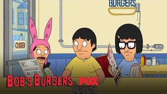Kids Get Excited About The Trampoline Park Season 10 Ep. 19 BOB'S BURGERS